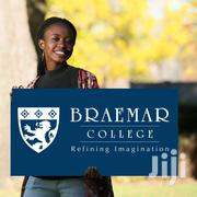 Study In A Top Ranked Canadian School, Braemar College,Toronto | Travel Agents & Tours for sale in Lagos State, Victoria Island