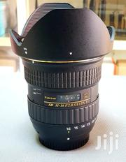 Tokina 11-16mm F2.8 Wide Angle Lens for Nikon | Accessories & Supplies for Electronics for sale in Lagos State, Ikeja