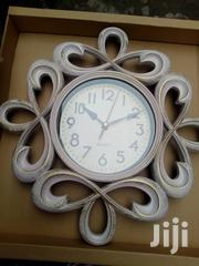 12inches Quartz Wall Clock | Home Accessories for sale in Lagos State, Ikoyi