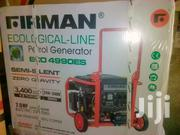 Flrman Generator | Electrical Equipments for sale in Lagos State, Ojo