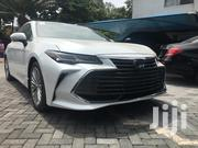 New Toyota Avalon 2019 White | Cars for sale in Lagos State, Victoria Island