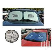 Manufacturer Of Customised Car Sunshade In Lagos, Nigeria | Manufacturing Services for sale in Lagos State, Lagos Mainland