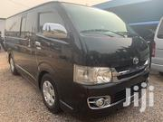 Toyota HiAce 2008 Black | Buses & Microbuses for sale in Abuja (FCT) State, Garki 2