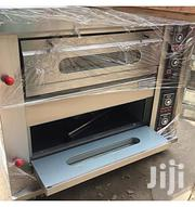 Generic 2 Deck 4TRAYS Gas Oven | Industrial Ovens for sale in Rivers State, Port-Harcourt