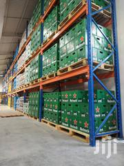 Heavy Duty Pallet Shelve | Building Materials for sale in Lagos State, Agboyi/Ketu
