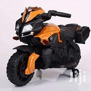Generic Kids Power Bike for Children- Yellow | Toys for sale in Abuja (FCT) State, Abaji