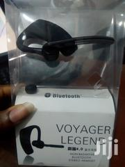 Voyager Legend Non Radioactive Bluetooth Stereo | Accessories for Mobile Phones & Tablets for sale in Lagos State, Ikeja