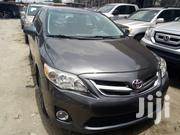 Toyota Corolla 2009 Gray | Cars for sale in Lagos State, Isolo