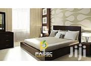Generic Passc Bed Frame + One Bedside+ Free Dressing Table | Furniture for sale in Lagos State, Ibeju
