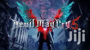 Devil May Cry 5 | Video Games for sale in Benue State, Makurdi