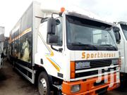 Trailer Daf 2003 | Trucks & Trailers for sale in Lagos State, Lagos Mainland