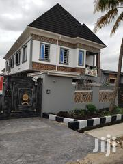 Newly Built 4 Bedroom Duplex In Omole Phase 1 | Houses & Apartments For Sale for sale in Lagos State, Ikeja