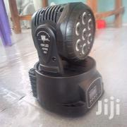 Mini Moving Head | Stage Lighting & Effects for sale in Abuja (FCT) State, Kaura