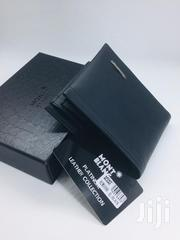 MONT BLANC Wallet Original   Bags for sale in Lagos State, Surulere