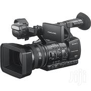 Sony HXR-NX5R NXCAM Professional Camcorder With Built-In LED Light | Photo & Video Cameras for sale in Abuja (FCT) State, Wuse