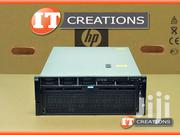 HP Proliant Dl580 G7 4U Rack Server | Computer Accessories  for sale in Lagos State, Ikeja