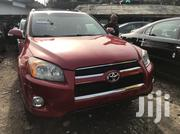 Toyota RAV4 2012 Red | Cars for sale in Lagos State, Apapa