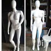 White Chrome Mannequin On Sale You Can Now Place Your Order | Store Equipment for sale in Lagos State, Oshodi-Isolo