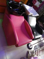 Imported Executive Relaxing Hair Wash Saloon Chairs | Salon Equipment for sale in Lagos State, Ojo