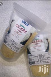 Organic Sesame Seeds 250g | Feeds, Supplements & Seeds for sale in Lagos State, Ojodu