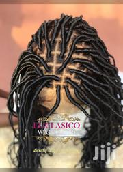 Curly Faux Locs Wig | Hair Beauty for sale in Rivers State, Port-Harcourt