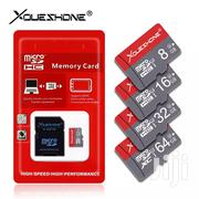Memory Card   Accessories for Mobile Phones & Tablets for sale in Rivers State, Port-Harcourt