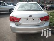 Kia Optima 2009 Silver | Cars for sale in Lagos State, Ikeja