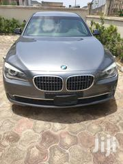 BMW 7 Series 2012 Gray   Cars for sale in Lagos State, Ikeja