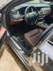 BMW 7 Series 2012 Gray | Cars for sale in Ikeja, Lagos State, Nigeria