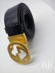 Designers Pure Leather Belt | Clothing Accessories for sale in Lagos State, Lagos Island