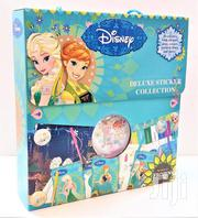 Disney Frozen Deluxe Sticker Collection | Babies & Kids Accessories for sale in Lagos State, Surulere