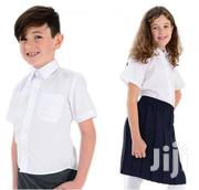Supplier of Quality Children Shirt for School in Nigeria (Wholesale) | Children's Clothing for sale in Lagos State, Lagos Mainland