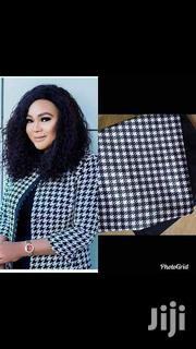 Plane And Pattern Material | Clothing for sale in Rivers State, Port-Harcourt