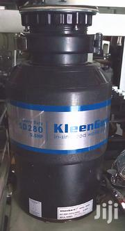 Kleengard Food Waste Disposer Sd280 Heavy Duty   Manufacturing Equipment for sale in Lagos State, Orile