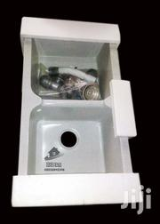 Acrylic Fiber Sink ( Double Bowl) | Restaurant & Catering Equipment for sale in Lagos State, Orile