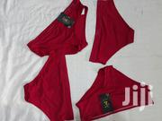 Panties Party Red | Clothing for sale in Lagos State, Lagos Mainland