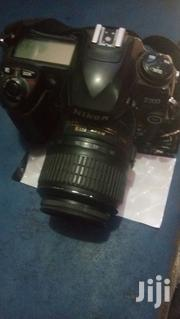 Nikkon D70 Camera Very Sharp and Standard | Photo & Video Cameras for sale in Lagos State, Ikeja