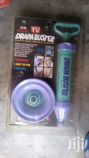 Drain Buster Pluger | Safety Equipment for sale in Lagos State, Lagos Mainland