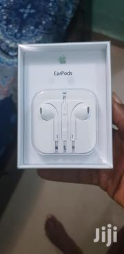 Original Apple Wired Earpods | Accessories for Mobile Phones & Tablets for sale in Abuja (FCT) State, Jabi