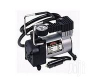 Portable Car Tyre Pump/Air Inflator | Vehicle Parts & Accessories for sale in Lagos State, Ojo