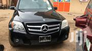 Mercedes-Benz GLK-Class 2010 Black | Cars for sale in Lagos State, Ajah