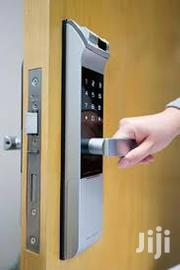 Finger Print Keypad Lock | Computer & IT Services for sale in Abuja (FCT) State, Gwagwalada