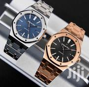 Exclusive Couple AP Wristwatch Available | Watches for sale in Lagos State, Lagos Island
