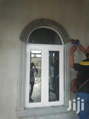 Pop Window Hood Designs | Windows for sale in Lagos State, Ikoyi