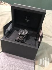Black Bulova Dress Watch | Watches for sale in Oyo State, Ibadan