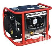 Senwei 1.8KVA Manual Start Generator ECO   Electrical Equipments for sale in Abuja (FCT) State, Wuse