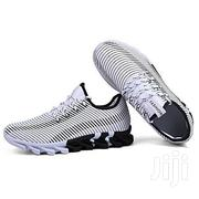 Fashion Men Sneaker Running Shoes Lightweight Sneakers | Shoes for sale in Delta State, Warri