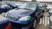 Toyota Corolla 2008 1.8 LE Blue | Cars for sale in Lagos State, Apapa