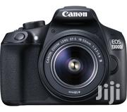 Canon EOS 1300D Camera With 18-55mm Len | Photo & Video Cameras for sale in Lagos State, Ikeja