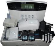 GSM Burglary Alarm System Full Kits | Safety Equipment for sale in Lagos State, Ikeja